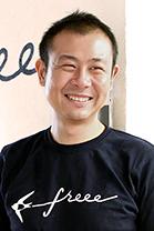 代表取締役 佐々木 大輔