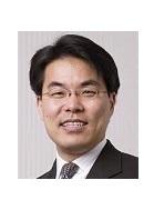 代表取締役社長岡本 浩一郎 氏